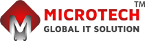 Microtech Global IT Solution LOGO